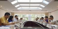 林北川副主任带队开展《海南省珊瑚礁和砗磲保护规定》执法检查活动 - 人民代表大会常务委员会
