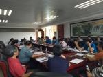 海南大学预算工作专题会议召开 - 海南大学