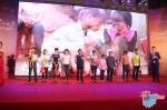 海南希望工程联合企业为先心病儿童筹款63万 - 海南新闻中心