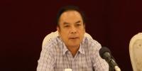陈海波在省总工会六届九次全委(扩大)会议上强调不断深化改革创新 努力开创工会工作新局面 - 总工会