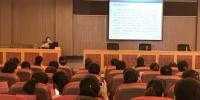 """海南省妇联""""两癌""""项目知识培训班在白沙举办 - 妇女联合会"""