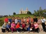 省妇联组织离退休干部开展学习考察活动 - 妇女联合会