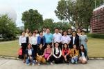 省妇联团员青年到中科院遥感地球所走访交流 - 妇女联合会