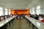 中国妇女报社在白沙县阜龙乡可任村设走基层联络点 - 妇女联合会