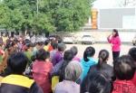 三天三场,别开生面,宣讲小分队进乡村传递正能量 - 妇女联合会