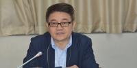 省科技厅 举办基层党务干部综合能力提升培训班 - 科技厅