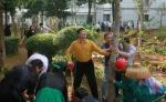 栽下一棵树  增添一抹绿 - 人民代表大会常务委员会