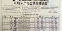 三亚14名购房人伪造社保清单 购房资格被取消 - 海南新闻中心