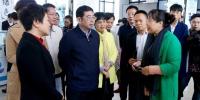 王路:创新引领建设美好新海南 - 科技厅