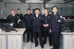 范华平到海口督导检查公共安全工作 - 公安厅