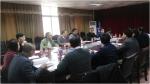 海南师范大学学报编辑委员会召开委员全体会议 - 海南师范大学