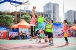"""2018年海南省""""迎春杯""""三对三篮球赛今日开赛 - 海南新闻中心"""