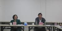 省工会职工医疗互助活动管委会第九次全体会议召开 - 总工会