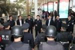 范华平检查海南省春运安全工作 - 公安厅