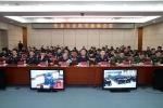 """海南省公安厅部署六个专项行动确保春节和全国""""两会""""期间社会治安稳定 - 公安厅"""