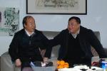 省人大常委会副主任康耀红春节前走访慰问离退休老干部和退休省级干部 - 人民代表大会常务委员会