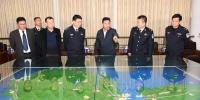 海南警方全力以赴 确保春节期间全省社会治安大局持续稳定 实现五年来最好水平 - 公安厅