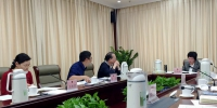 何西庆副主任主持召开农村工作主任专题办公会 - 人民代表大会常务委员会