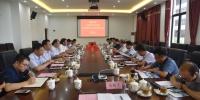 甘肃省教育厅调研组到我校考察对接两省高校教育合作事宜 - 海南师范大学