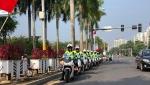 国庆长假期间全省社会治安持续稳定 - 公安厅