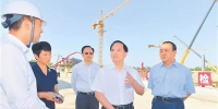 刘赐贵:乐城要打造海南自由贸易试验区和中国特色自由贸易港建设的先行区 - 科技厅