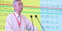 倪光南:补齐芯片等核心技术短板尚需时间 - 海南新闻中心