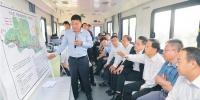 """刘赐贵:在服务国家战略上体现""""大三亚""""新担当新作为新成效 - 科技厅"""