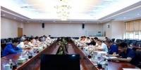 海南:召开部门联席会议 保持打击虚开骗税高压态势 - 国家税务局