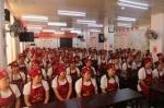 海南工会第81、82期母婴护理技能(初级育婴)培训班开班 - 总工会