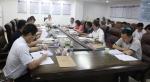 海南省厂务公开协调小组召开工作会议 - 总工会