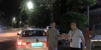 重拳出击!三亚交警抓获醉驾男子:吊销驾驶证,五年内不得重新考取 - 海南新闻中心