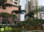 海口名门·滨江雅苑交房八个月没大门遭业主吐槽投诉 开发商拒绝回应 - 海南新闻中心