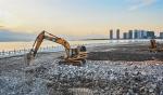 海口湾畅通工程加速推进 - 海南新闻中心
