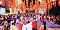海南省博物馆:10月起每周六延时开放至21时 - 海南新闻中心