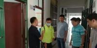 海口琼山区综合行政执法局开展消杀灭蚊爱国卫生整治活动 - 海南新闻中心