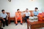 省总工会党组书记、常务副主席王全到琼海市走访慰问劳模和农民工 - 总工会