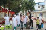 母子俩同时出院!13日,三亚新增3例确诊病例出院 - 海南新闻中心