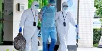 拒绝执行疫情防控措施致69人被隔离观察,东方一男子被提起公诉 - 海南新闻中心