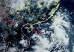 南海热带低压或于明天生成 7月31日起海南岛将有较强风雨 - 海南新闻中心