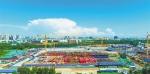省中医院新院区加快建设步伐 - 海南新闻中心