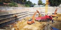 期待!三亚海棠区这些惠民项目预计今年年底竣工 - 海南新闻中心