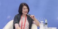 董明珠:海南确实有优势可以成为中国的国际化平台 - 海南新闻中心