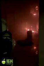 """事发三亚!家用电器上""""火"""",屋子都烧黑了…… - 海南新闻中心"""