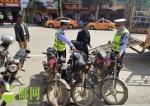 注意!海南5月1日起开展摩托车交通安全专项治理! - 海南新闻中心