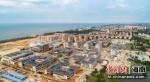 海南省委党校新校区项目进展有序 - 中新网海南频道
