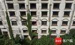 海口红城湖湖心岛13年前烂尾楼产权案判决有误 将再审 - 海南新闻中心