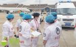 82岁乘客万米高空陷入昏迷,航班返航海口紧急送医 - 海南新闻中心