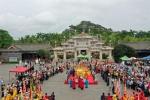 白玉蟾诞辰纪念活动在海南定安举行 - 海南新闻中心