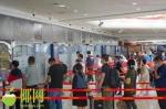 """海口美兰机场""""五一""""黄金周预计运送旅客近35万人次 - 海南新闻中心"""