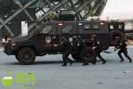 全力保障消博会!海口警方组织开展反恐实战演练 - 海南新闻中心